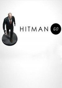 Hitman GO – фото обложки игры