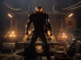 Превью Anthem с выставки E3 2017 — Destiny от BioWare