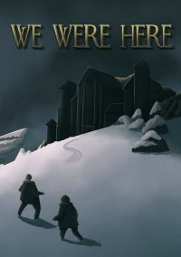 We Were Here Together – фото обложки игры