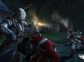 Скриншоты Assassin's Creed III: американский убийца