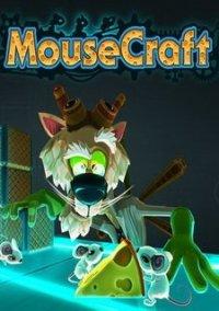 MouseCraft – фото обложки игры