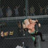 Скриншот WWE Smackdown vs Raw 2011 – Изображение 1