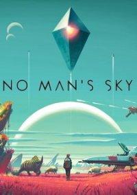 No Man's Sky – фото обложки игры