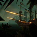Скриншот Cursed Isles – Изображение 5