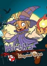 Mirth's Magical Quest