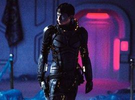 Новые фото «Валериана и города тысячи планет»: опять Mass Effect!