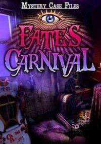 Mystery Case Files: Fate's Carnival – фото обложки игры