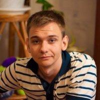 Артем Ращупкин