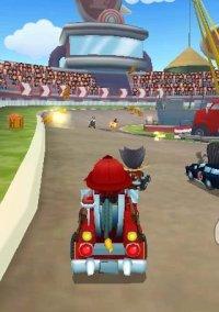 MySims Racing – фото обложки игры