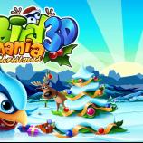 Скриншот Bird Mania Christmas 3D – Изображение 1