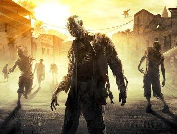 Игры про зомби на Xbox One