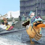 Скриншот One Piece: Grand Adventure – Изображение 17