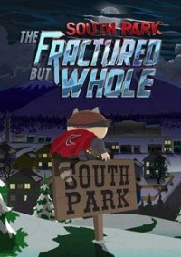 South Park: The Fractured but Whole – фото обложки игры