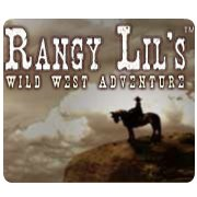 Rangy Lil's Wild West Adventure