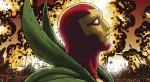 Открытия 2017— комиксы: Star-Lord, Infamous Iron Man, Batman: The White Knight. - Изображение 13
