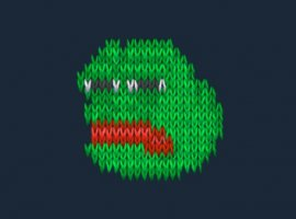 ИзSteam попросьбе создателя удалили смайлики слягушонком Пепе