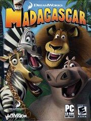 Madagascar – фото обложки игры