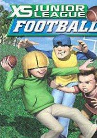 XS Junior League Football – фото обложки игры