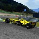 Скриншот F1 2001 – Изображение 17