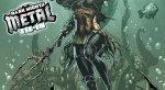 Лучшие обложки комиксов Marvel и DC 2017 года. - Изображение 83