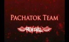 Hell Bound (Pachatok Team)