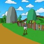 Скриншот Ostrich Runner – Изображение 7
