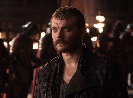 Эурон Грейджой из«Игры престолов» считает финал сериала идеальным