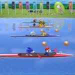 Скриншот Mario & Sonic at the London 2012 Olympic Games – Изображение 13