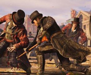 Ubisoft рассказывает об «истоках» Assassin's Creed: Syndicate
