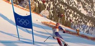Steep. Трейлер к старту ОБТ DLC Road to the Olympics