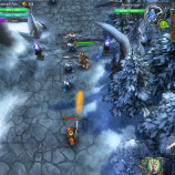 Скриншот Heroes of Order & Chaos – Изображение 2
