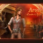 Скриншот Arcana: Sands of Destiny – Изображение 2