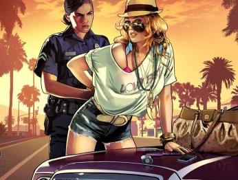 Grand Theft Auto V переносится на сентябрь: обсуждение