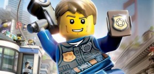 LEGO City Undercover. Релизный трейлер для современных консолей