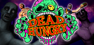 Dead Hungry. Трейлер для PS4