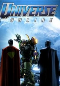 Universe Online – фото обложки игры