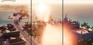 Tropico 6. Геймплейный трейлер