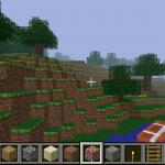 Скриншот Minecraft — Pocket Edition – Изображение 1