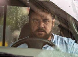 Рецензия нафильм «Неистовый». ХаризмаРассела Кроу спасает простой и штампованный триллер