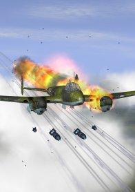 IL-2 Sturmovik: Pe-2