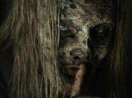 Исполнительница роли Альфы в«Ходячих мертвецах»: «Ясовсем невижу вней злодея»