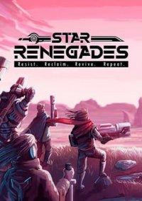 Star Renegades – фото обложки игры