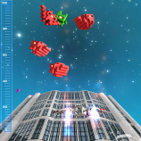 Скриншот Jet Run: City Defender – Изображение 9
