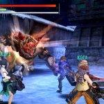 Скриншот Gods Eater Burst – Изображение 29