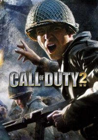 Call of Duty 2 – фото обложки игры
