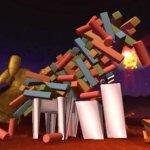 Скриншот Boom Blox – Изображение 1