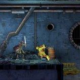 Скриншот Teenage Mutant Ninja Turtles: Danger of the Ooze – Изображение 2