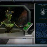 Скриншот Galactic Civilizations (2003) – Изображение 30