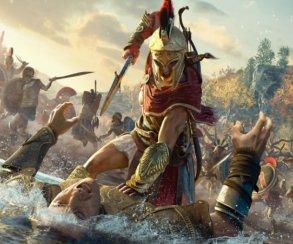 Гайд по броне в Assassin's Creed: Odyssey. Где найти лучшие доспехи?