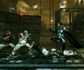 Arkham Origins Blackgate переберется на домашние консоли и PC в апреле
